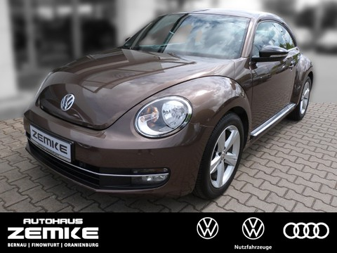 Volkswagen Beetle 1.4 TSI Sport Komfort-Paket Winter Paket