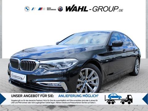 BMW 530 d xDrive Limo adFW HaKa NaviPr