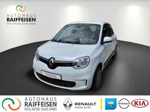 Renault Twingo 1.0 Limited SCe 75 EU6d-T
