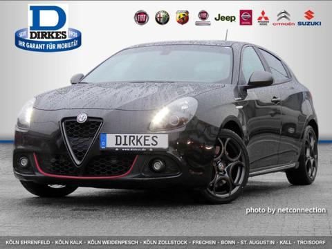 Alfa Romeo Giulietta 1.8 TBi 16V