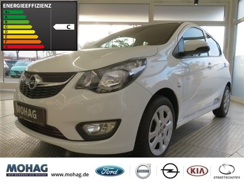 Opel Karl 1.0 l Excite Bluethooth