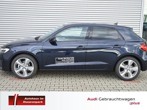 Audi A1 Sportback advanced 30 TFSI EPH