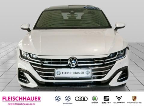 Volkswagen Arteon 2.0 TDI R-Line EU6d