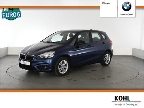BMW 216 Active Tourer Paket