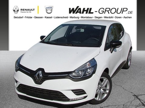 Renault Clio COLLECTION TCe 75