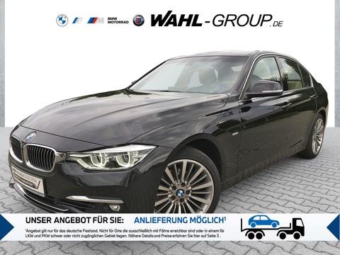 BMW 330 i Luxury Line HK HiFi Prof