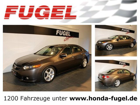 Honda Accord 2.0 Elegance Adv Fugel Sport