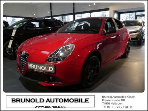 Alfa Romeo Giulietta 1.4 TB 16V B-Tech E6D