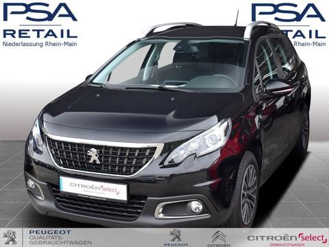 Peugeot 2008 110 Active SZH PAN