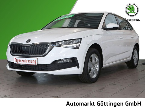 Skoda Scala 1.0 TSI Cool Plus EURO 6d