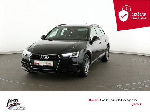 Audi A4 1.4 TFSI Avant