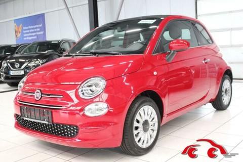 Fiat 500C 0.9 8V TWINAIR LOUNGE SERIE 7