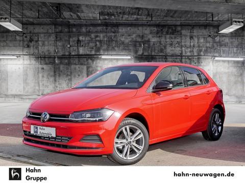 Volkswagen Polo 1.0 l TSI Comfortline BEATS 95PS