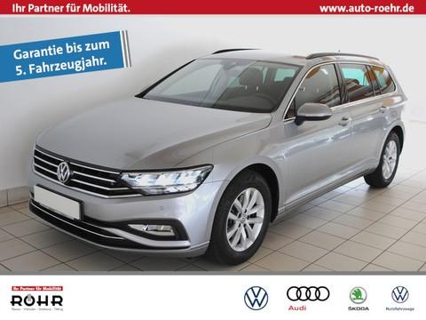 Volkswagen Passat Variant 2.0 TDI Business ( 01 2025 )