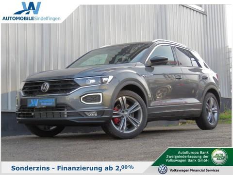 Volkswagen T-Roc 2.0 TDI Sport el HK R-Line