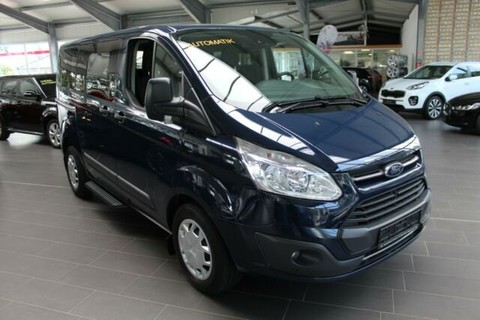 Ford Tourneo Transit Custom Kombi 310 Automatik