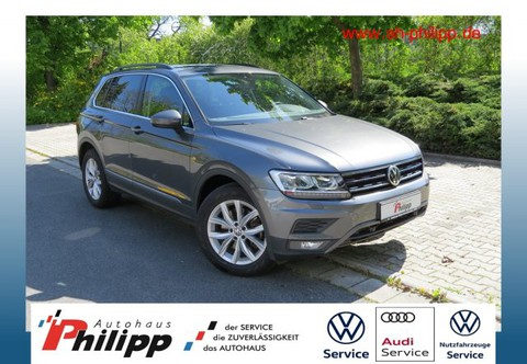 Volkswagen Tiguan 2.0 TDI ( Techn ) Com