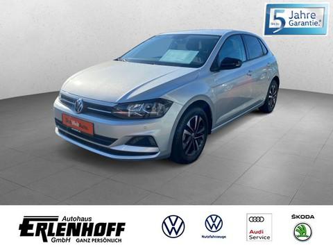 Volkswagen Polo 1.0 IQ DRIVE