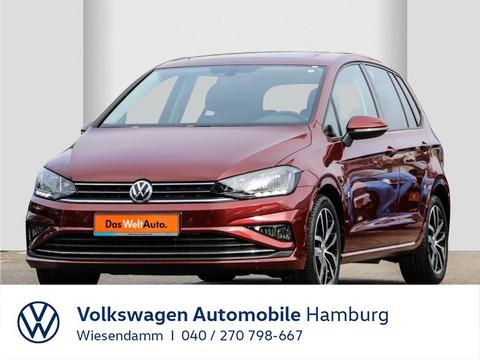 Volkswagen Golf Sportsvan 1.5 TSI EGD