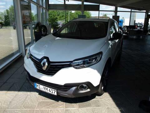 Renault Kadjar dCi 130 Edition 19er
