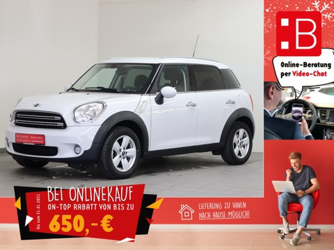 MINI Cooper Countryman undefined