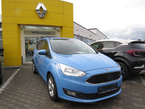 Ford Grand C-Max 1.5 EcoBoost System Business Edition 7 Sitzer