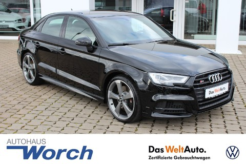 Audi S3 Limo 19 Rotor