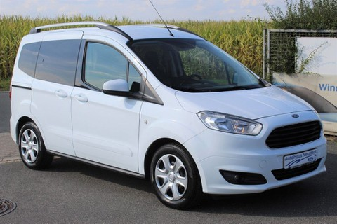 Ford Tourneo Courier 1.0 Trend WinterPk