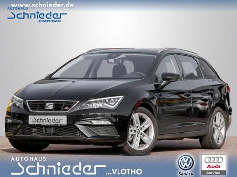 Seat Leon FR Black Matt Edition OPF(EURO 6d-)