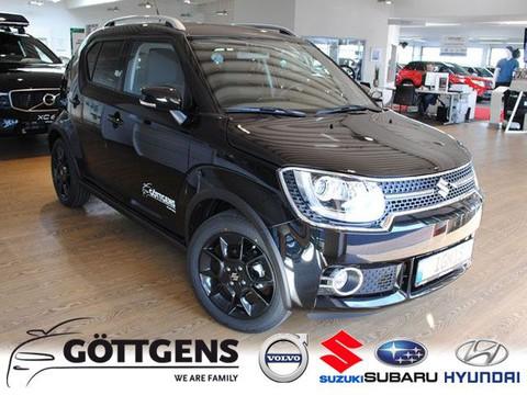 Suzuki Ignis 1.2 DUALJET COMFORT AGS