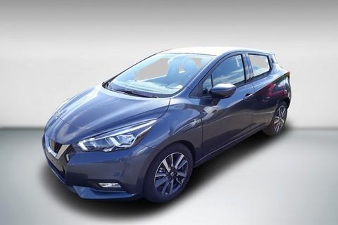 Nissan Micra IG-T 100 N-Way