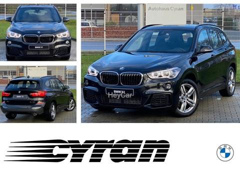 BMW X1 sDrive20i M Sport Driv Plus