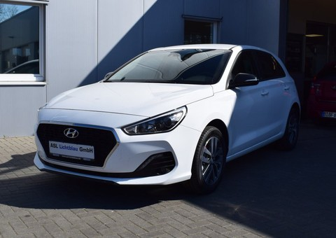 Hyundai i30 1.4 T-GDi YES 7 EPH