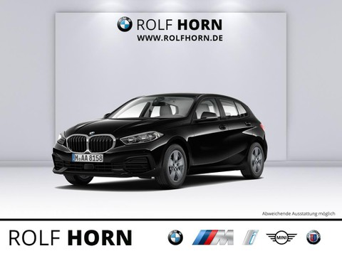BMW 118 i Advantage Business Paket