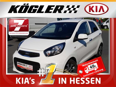 Kia Picanto 1.2 i Dream Team |||PG