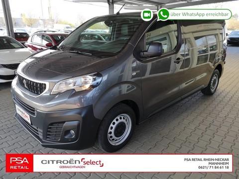Peugeot Expert Premium L2 120 EPH Boden Seitenverkl