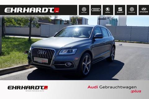 Audi Q5 2.0 TDI S-Line