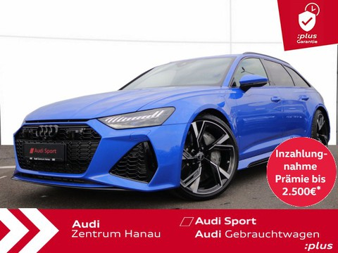 Audi RS6 Avant LASER DYNAMIK AGA DRC