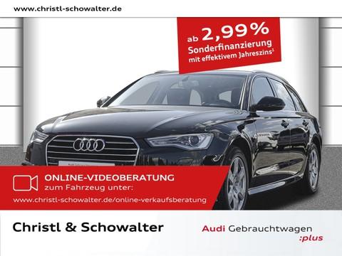 Audi A6 1.8 TFSI Avant ultra MUFU