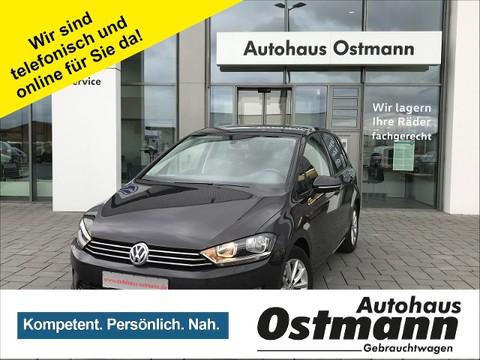Volkswagen Golf Sportsvan 2.0 TDI VII Lounge