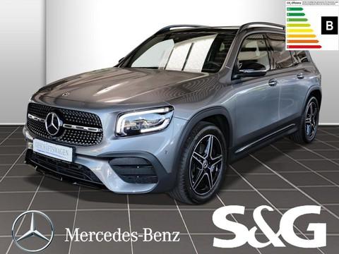 Mercedes-Benz GLB 200 9.1 d AMG Pre NP500