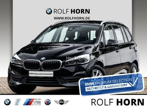 BMW 218 Gran Tourer Advantage