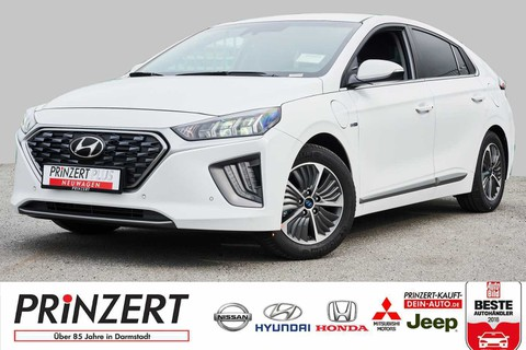 Hyundai IONIQ Elektro Premium Paket