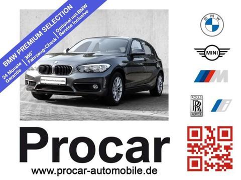 BMW 120 i Advantage Business