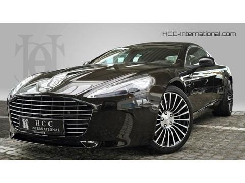 Aston Martin Rapide S MY 2014 Rear B O