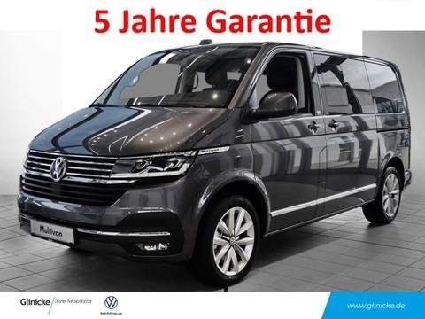 Volkswagen T6 Multivan 7.6 Generation SIX UPE 660 Multif