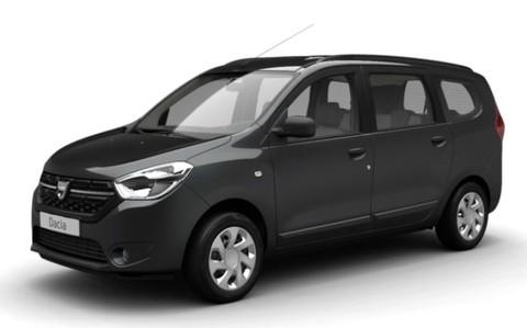 Dacia Lodgy Essential SCe 100