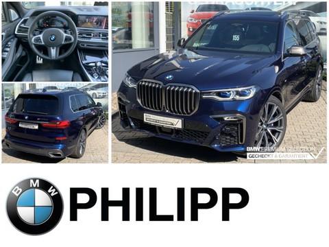 BMW X7 Sky TV Laser B&W St Hz