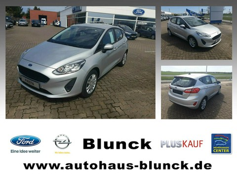 Ford Fiesta COOL CONNECT 95PS 5-TG