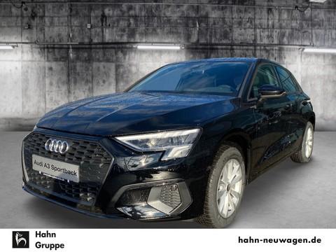 Audi A3 Sportback 30 TFSI plus Schaltgetrieb